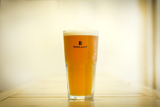 Doolally Taproom -Andheri